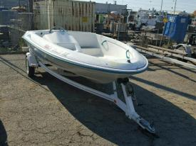 Salvage Sea Ray MARINETRL