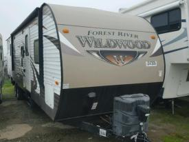 Salvage Wildwood TRAILER
